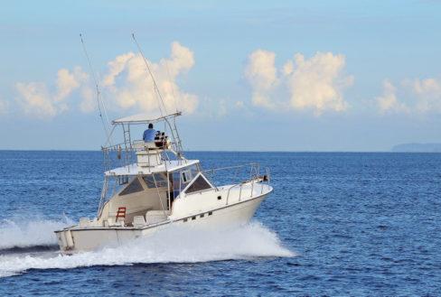 EX40 Fishing getaway