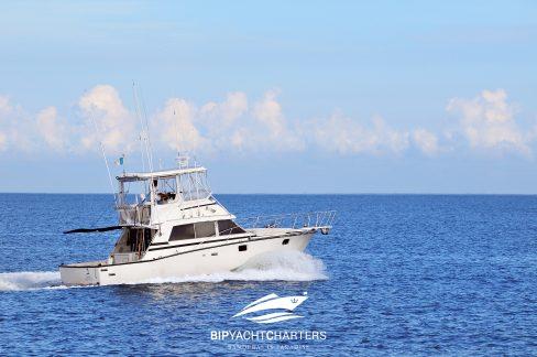 BR38 Fishing Getaway